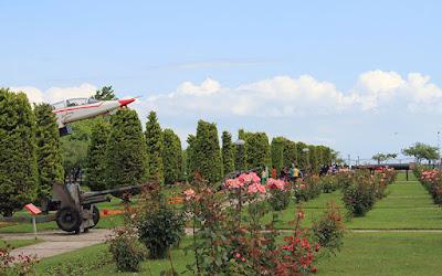 Milli Mücadele Parkı Açık Hava Müzesi