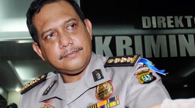 Polisi Usut Rekening Saracen 4 Tahun Terakhir Ini, Nah Loo..