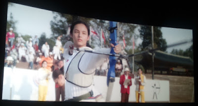 Lilis Chelsea Islam Film 3 Srikandi