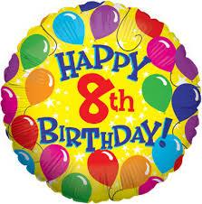 gefeliciteerd 8 jaar Van Harte Gefeliciteerd 8 Jaar   ARCHIDEV gefeliciteerd 8 jaar