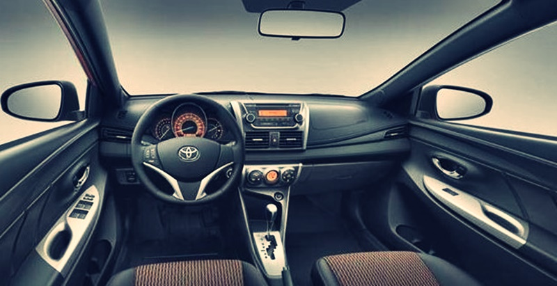 2018 Toyota Yaris Concept, Price and Interior