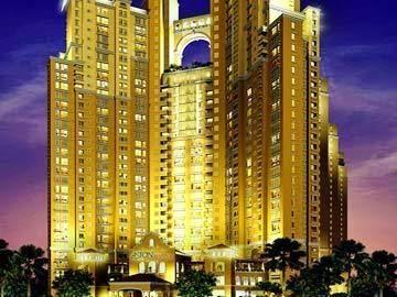 Hotel di Ancol Jakarta