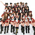 Lirik AKB48 - Iiwake Maybe (Indonesia ver.)