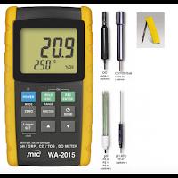 Jual Ph Meter Lutron Model WA-2015 Call 087770760007