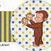 Curious George: Free Party Printables.