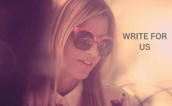 UK Ladies Fashion Blog: Write For Us