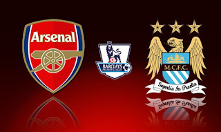 مباراة أرسنال ضد مانشستر سيتي في الدوري الانجليزي والقنوات الناقلة ومشاهدة البث المباشر