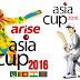 एसिया कप क्रिकेटमा भारतको लगाचार चौथो जित