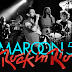 Maroon 5 é a primeira atração confirmado do Rock In Rio 2017