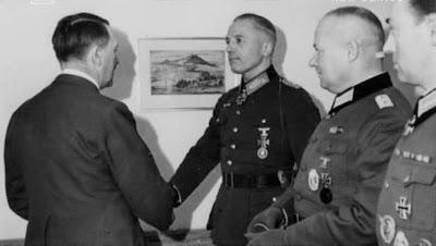oberst graf strachwitz