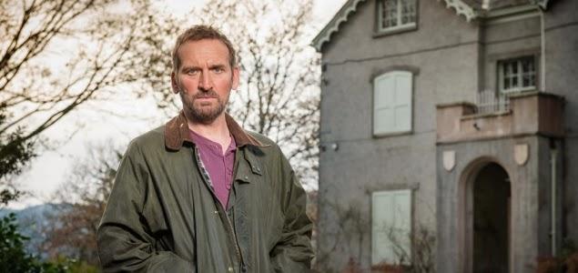 Safe House ITV