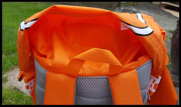 Nemo Swim Bag Carry Handle