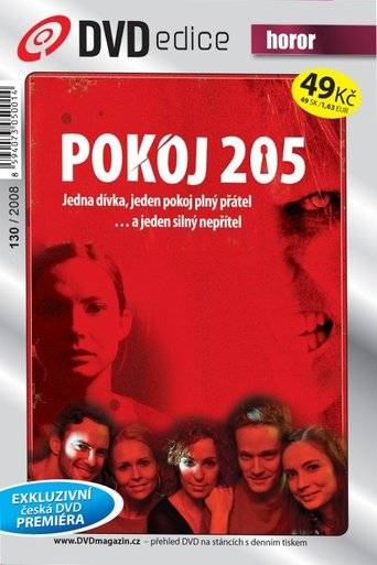 Room 205 (2007) ταινιες online seires oipeirates greek subs