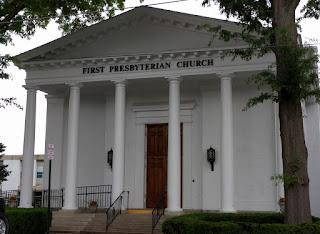 First Presbyterian Church, Phoenixville