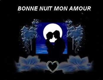 Un message d 39 amour pour dire bonne nuit messages et sms for Nuit en amoureux