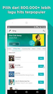 Sing! Karaoke by Smule MOD v4.0.3 APK Unlocked VIP atau Full Akses Terbaru 2016 1