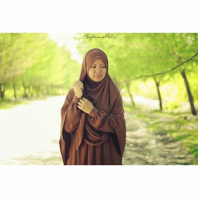 baju balikulaku hijab syari