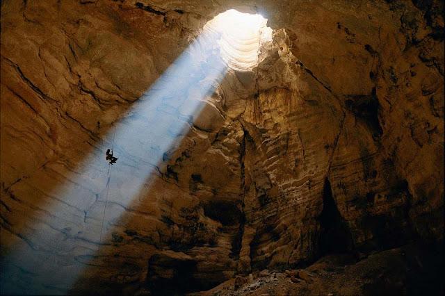 Caverna Majlis Al Jinn – Oman