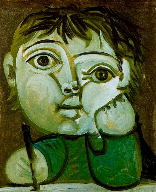 Life and Childhood of Pablo Picasso