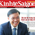 Bảng giá quảng cáo Thời báo Kinh tế Sài Gòn