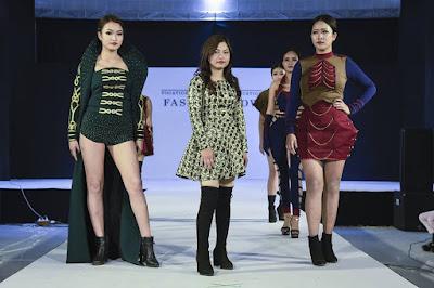 Fashion Fusion Aizawl