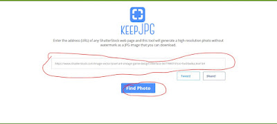 keep jpg shuttercock downloader