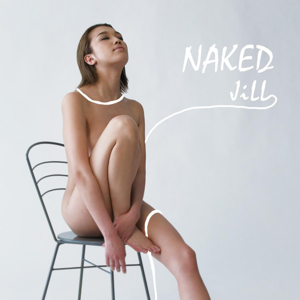 [Album] JiLL – NAKED (2016.08.03/MP3/RAR)