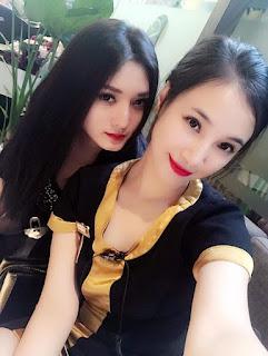 Gái xinh facebook Lan Anh Nguyễn (Mèo Zenda)