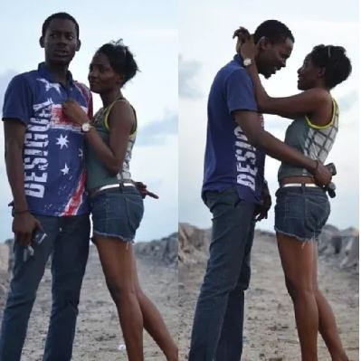 Epic throwback photos of Simi and Adekunle Gold as they get married today