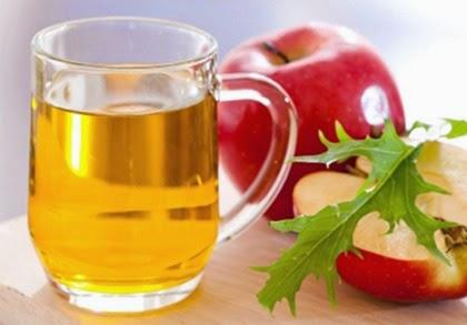 Dấm rượu táo