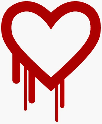 Heartbleed bug made web vulnerable.