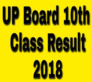 Up Board 10th Class Result 2018 Declared Now, Result Date Announced Checkout Here
