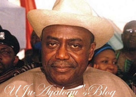 Drama as Blind Man Threatens Legal Action Against Peter Odili's Clinic for Violation Of Rights