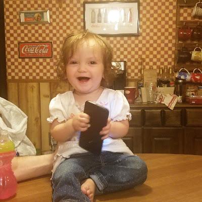 Homeschool Highlights - Teacher Appreciation Week on Homeschool Coffee Break @ kympossibleblog.blogspot.com