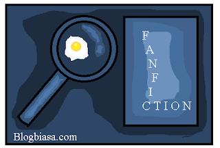 Apa itu pengertian fanfiction, fanfic, ff dan fanficcer ?