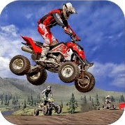 Games Extreme Stunt Quad Bike Racing Download
