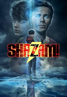 Shazam! Torrent Torrent