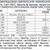 TS ICET Certificate Verification Dates 2016 Telangana