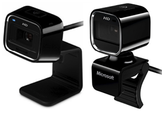 Microsoft LifeCam HD-5000 Driver download