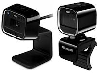 Microsoft LifeCam HD-5000 Driver download