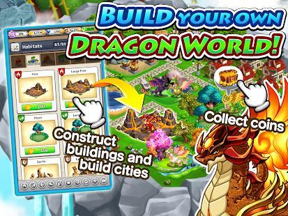 Dragon x Dragon Mod