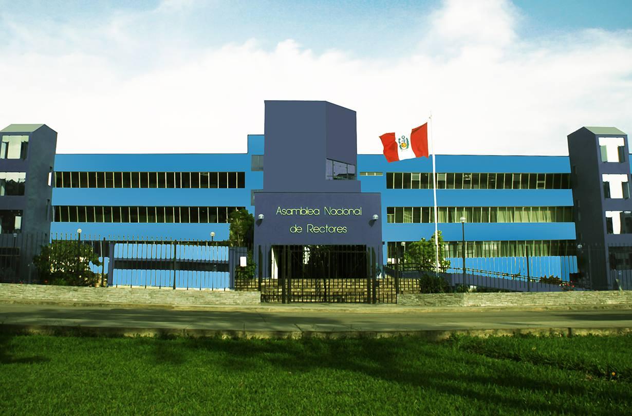 Asamblea Nacional de Rectores (ANR)