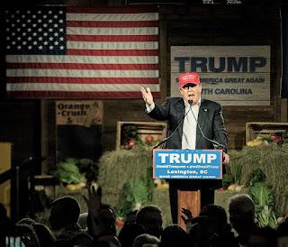 Trump populiste