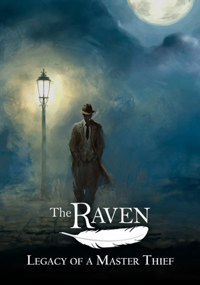 The Raven Legacy Capitulo 2 Ancestry of Lies PC Full