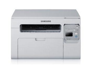 Samsung SCX3400 Driver Download