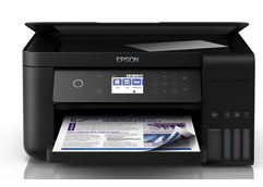 Epson L6161 Driver and Review