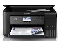 Epson L6161 Driver Download - Windows, Mac