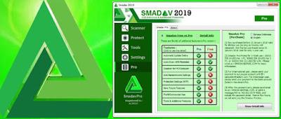 Smadav 2019 Antivirus Final Version Download For PC