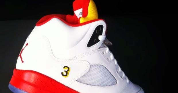 fa66ce9857a016 EffortlesslyFly.com - Online Footwear Platform for the Culture  Custom  Kicks  Air Jordan 5 Retro
