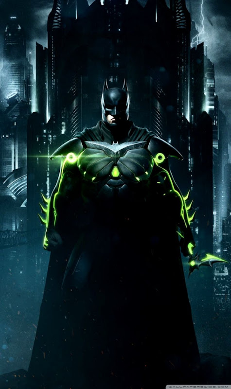 The Batman Wallpapers Wallpapers Power